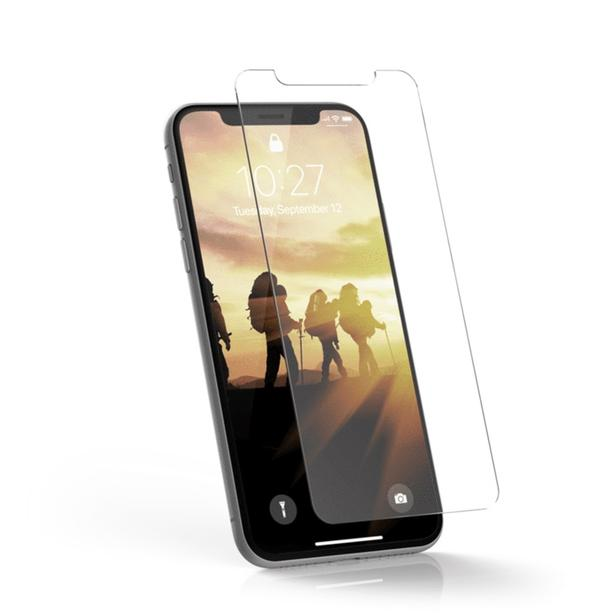 Tempered Glass Screen Protector for Apple iPhone X, XS, 11 Pro