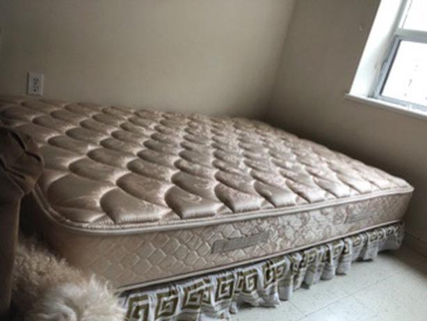 Double Size Mattress