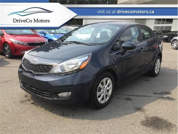 2013 Kia Rio - $65.98 B/W - - Bad Credit? Approved!