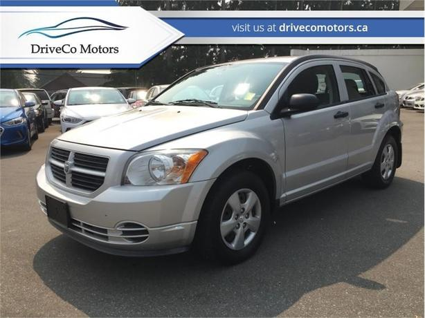 2010 Dodge Caliber SE - 99.00 PER MONTH  - $61.82 B/W