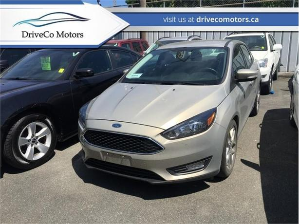 2009 Ford Focus SUNROOF AUTO WITH MAGS  - $53.06 B/W