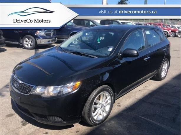 2011 Kia Forte5 BC wide delivery 100% approved finance