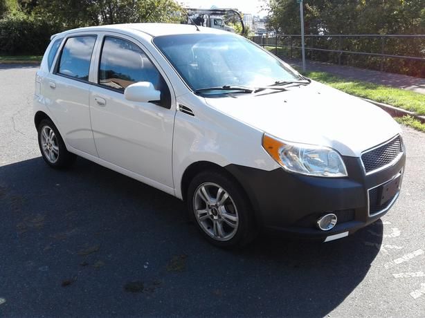 2010 Chevrolet Aveo 5dr Wgn LS - Call us @7478-432-2299