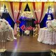 Toronto Wedding Decorations - Backdrops, Centerpieces, Flowers