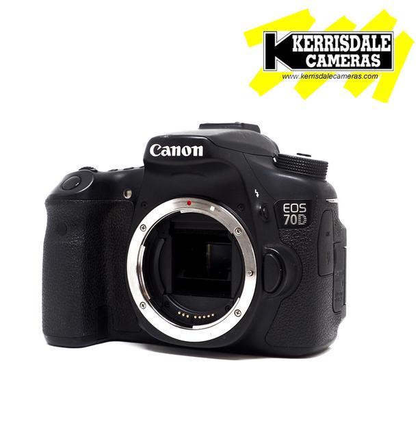 Canon 70D-20 Megapixel Saanich, Victoria