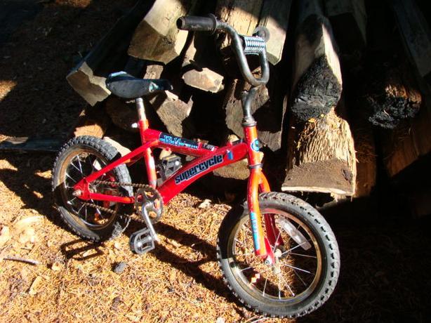 XR14 Supercycle Kids Bike