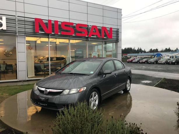 2009 Honda Civic Sdn Sport- Fuel saver! -Public Wholesale-