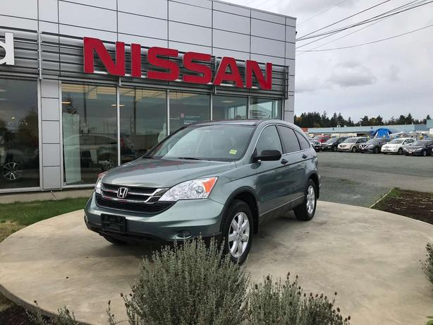 2011 Honda CR-V LX *Automatic *One owner