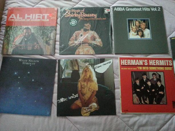 Great Classic Vinyl