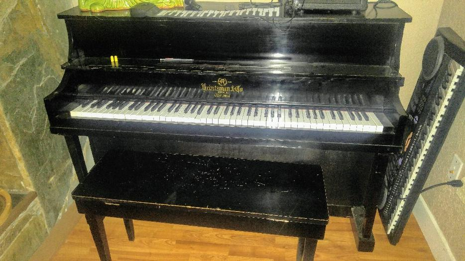Piano - In Tune! West Shore: Langford,Colwood,Metchosin ...