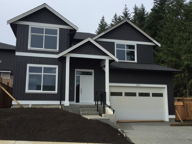 BEAUTIFUL, BRIGHT, BRAND NEW 2150 sqft HOME! 4 BDRM+REC ROOM