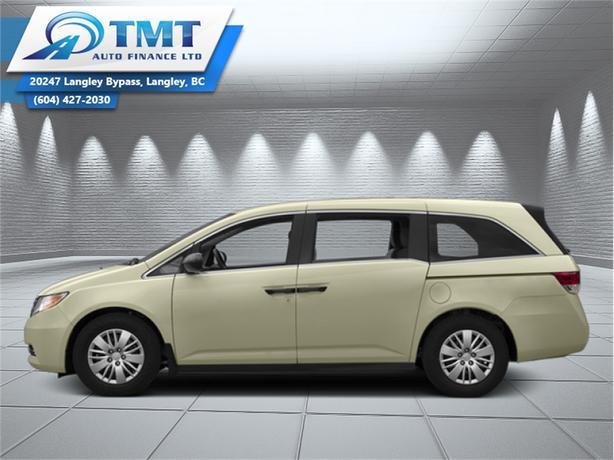 2014 Honda Odyssey LX  - Bluetooth - $182.41 B/W