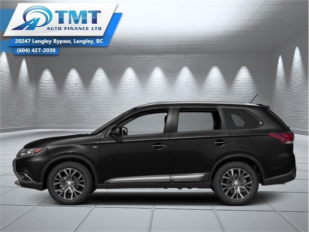 2018 Mitsubishi Outlander ES  - Bluetooth -  Heated Seats - $182.41 B/W