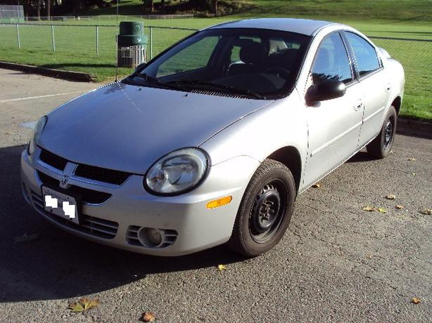 Good Deal! Auto, 4 cyl, AC, Heat, Power L/W, Nice Tires