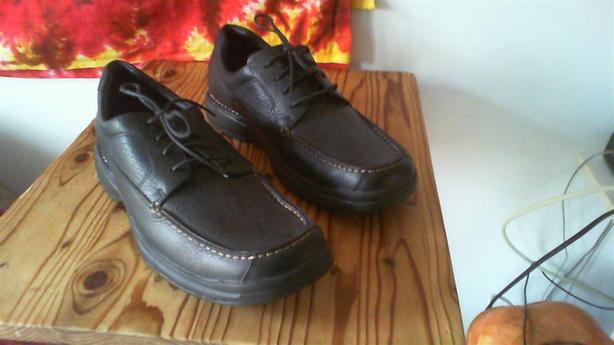 Rockport shoes, men's size 9W