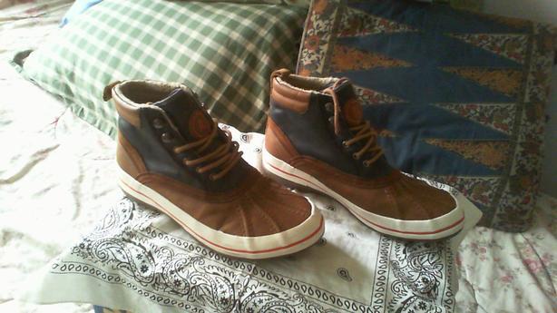 Aldo Fall/Winter boots, men's size 7M