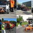 Main Infrastructure is Offering Quality Asphalt Repair Solution in Toronto