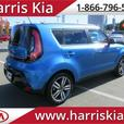 2016 Kia Soul SX Low Kilometers Backup Camera