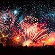 Fireworks sales coming soon