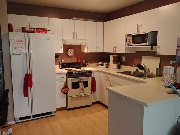 Non-Smoking One Bdrm Suite for Rent Nov 1st