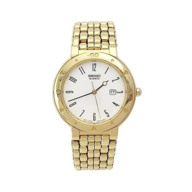 Vintage Lady's SEIKO Bracelet Quartz Watch