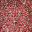 Indian Large Area Rug 9.5x6.5