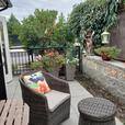 Quiet One Bedroom Furnished Laneway Loft Home for Rent #848