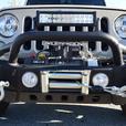 2017 Jeep Wrangler JK Sport 3.6L V6 4X4