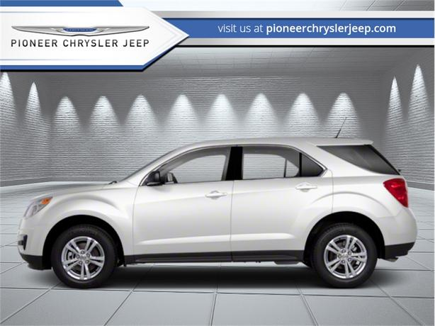 2012 Chevrolet Equinox LS  - Bluetooth -  SiriusXM