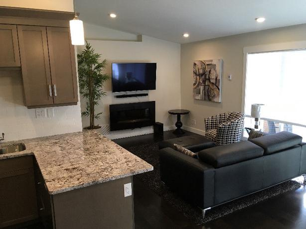 2 Bedroom Furnished Executive Rental Suite Available