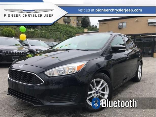 2016 Ford Focus SE  - Bluetooth -  SYNC