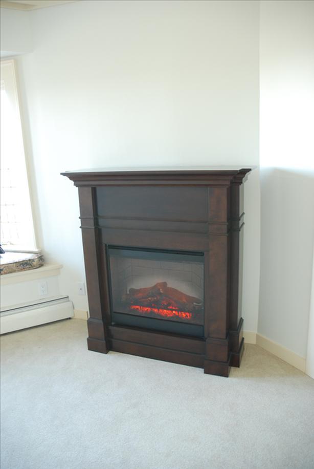 Prime Electric Fireplace Oak Bay Victoria Interior Design Ideas Helimdqseriescom