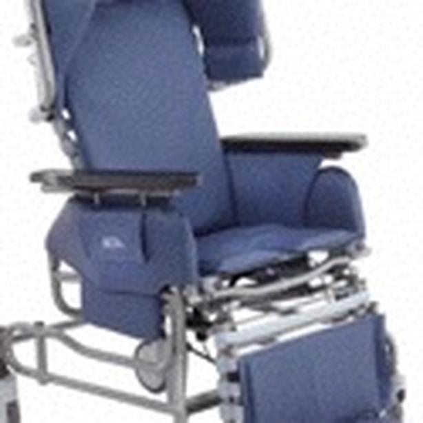 Broda Chair 785 Tilt Recliner