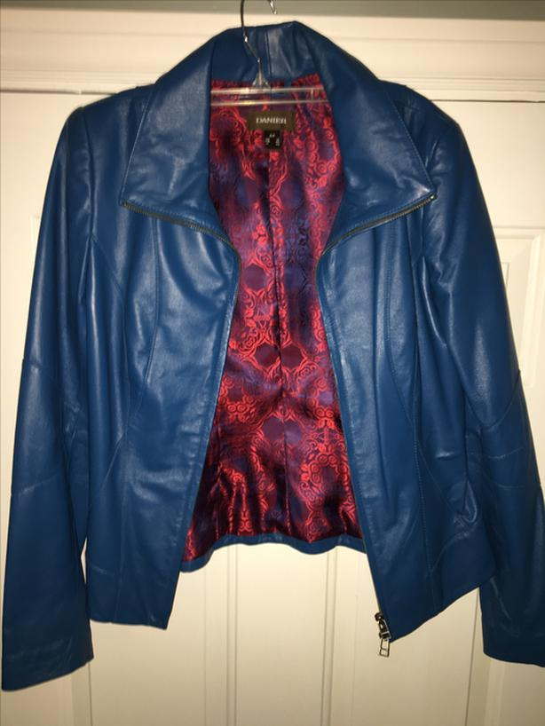 Danier Leather Woman's Jacket