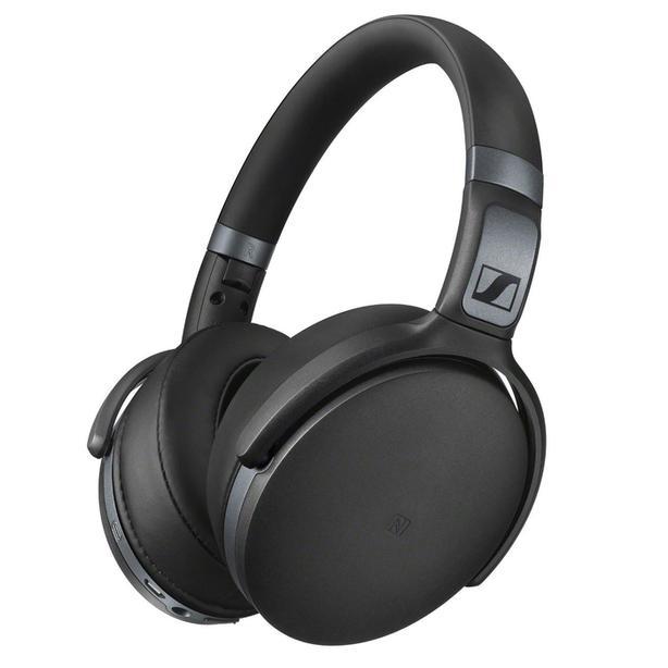 Sennheiser 4.40 BT over-ear headphones