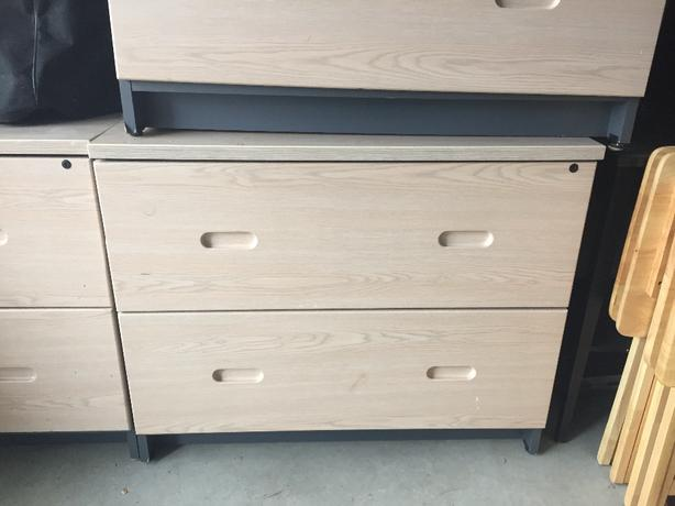 Lateral Lateral Filing Cabinet