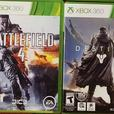 REDUCED- Xbox 360 – 12 Games