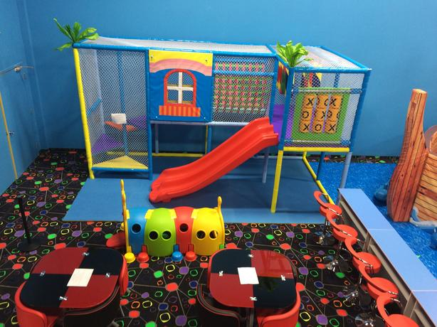 Play Structure For Sale, Can Be Used Anywhere!