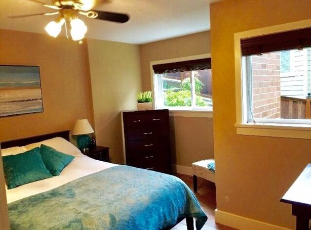 Exec 1Bdrm Private Suite Fully Furnished All Utilities Avail Now
