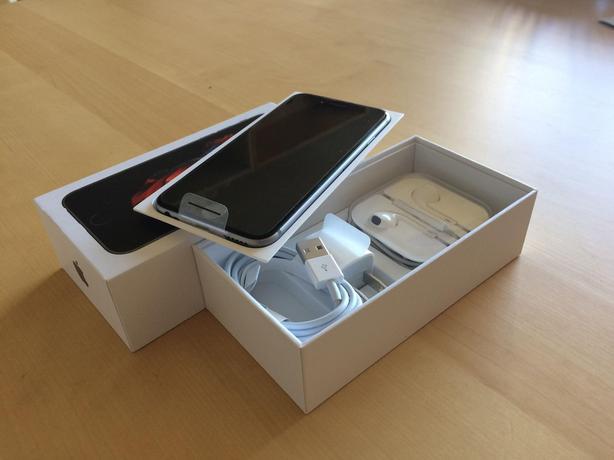 IPhone 6S 128Gb - Brand New Unlocked
