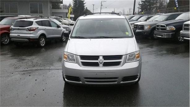 2008 Dodge Grand Caravan SE  - MP3 - $129.22 B/W