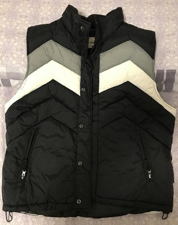 Boys/Men Vest, mint condition