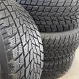 TOYO Open Country G-02 PLUS  WINTER Tires  265/60R18