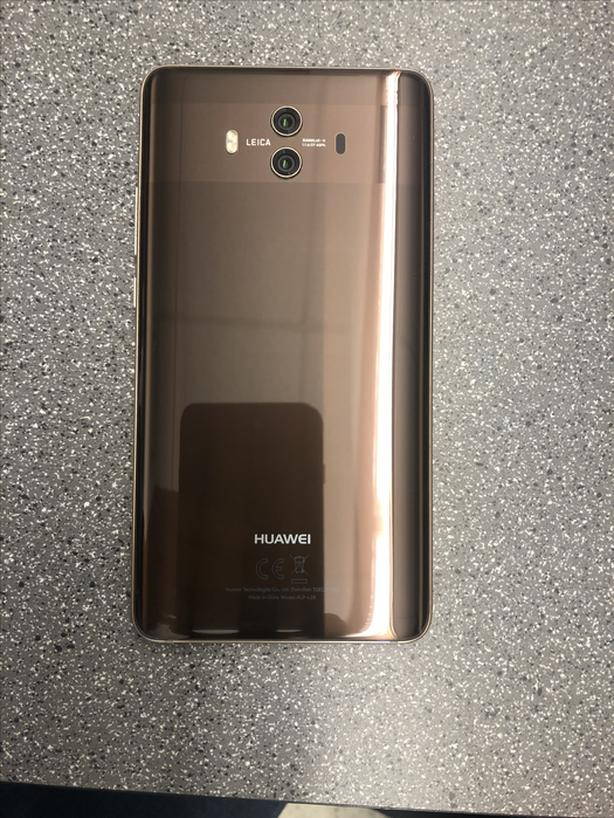 Great Condition Mate 10 Mocha Brown 64GB