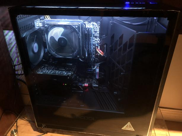 Great Gaming PC Combo!