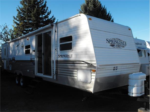 2007 Springdale 373