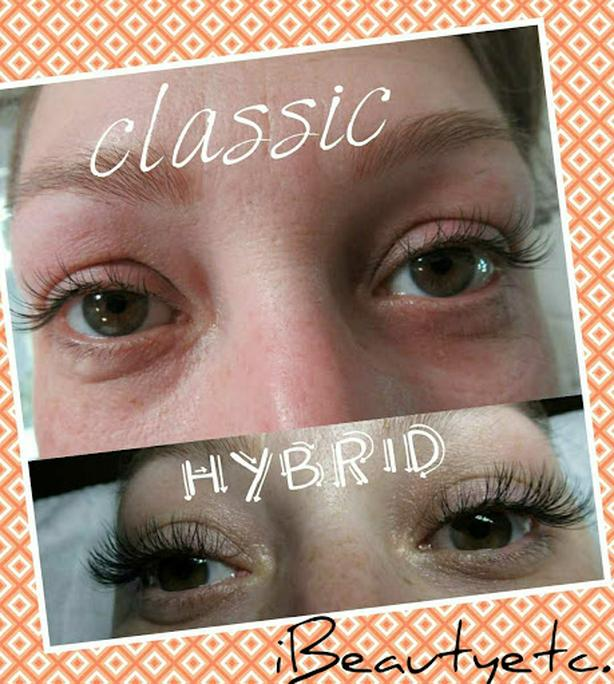 Models Wanted For Hybrid Lash Extensions West Shore Langford