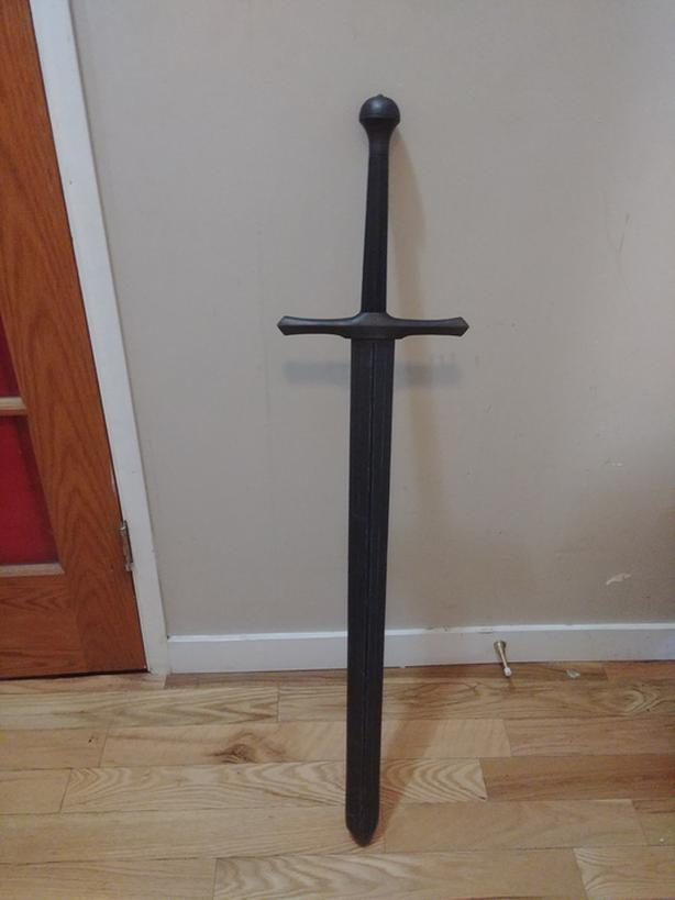  Log In needed $150 · Custom calimacil LARP sword