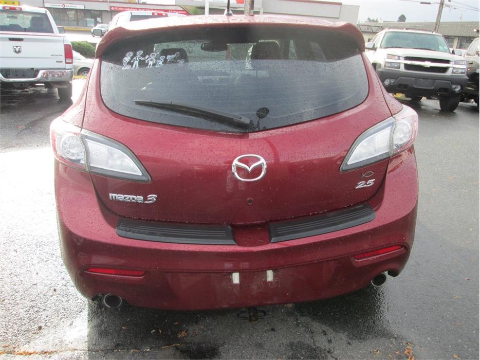 Bay Ridge Mazda >> 2010 Mazda Mazda3 GT Sport Victoria City, Victoria
