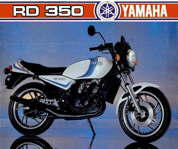 WANTED: 1981/2 yamaha RD 350 lc engine Outside Victoria